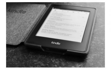 Ebooks with Fake Links Pulled from Kindle Store