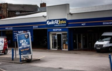 Kwik-Fit in Trouble After IT Systems Go Down