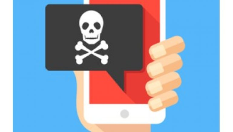 Web Application Security Poses Greatest Risk