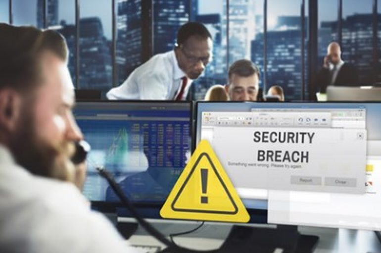 Most US Firms Expect Critical Attack this Year