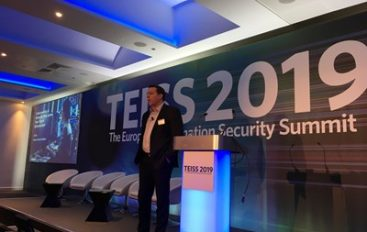 #TEISS19: Quantifying Security Posture is Key to Mitigating Risk