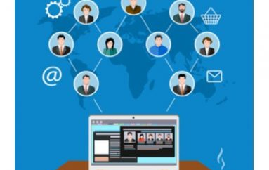 Orgs Grapple with Pros and Cons of Remote Workers