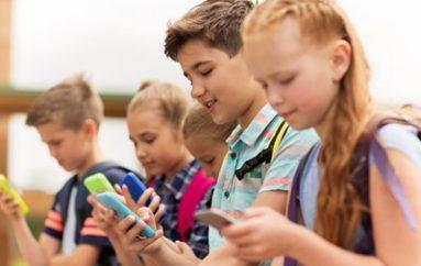 Tik Tok Kids' App Hit by Record $5.7m FTC Fine