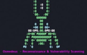 Osmedeus – Fully Automated Offensive Security Tool for Reconnaissance & Vulnerability Scanning