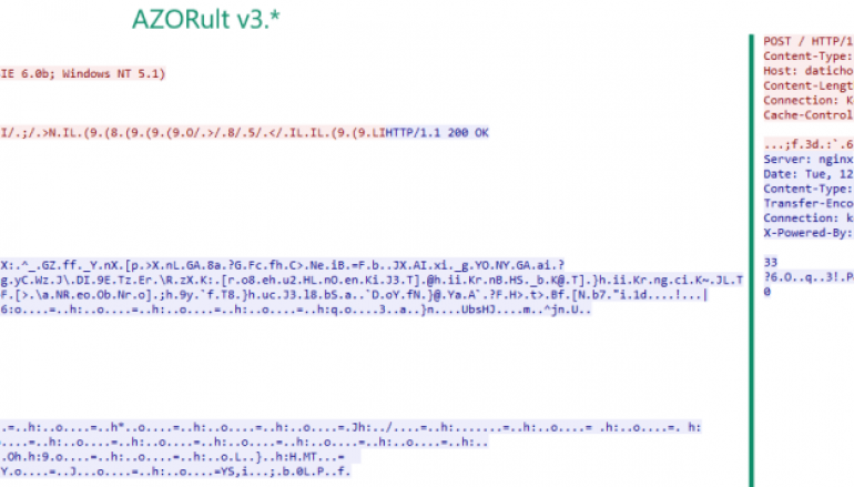A New AZORult C++ Variant Can Establish RDP Connections