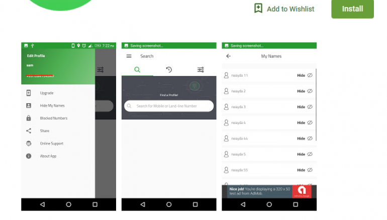 Saudi Caller ID Dalil App Exposed Data of More Than 5