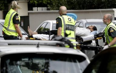 US-CERT Warns of New Zealand Mosque Shooting Scams and Malware Campaigns
