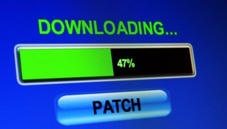 March Patch Tuesday Fixes Two Zero Days
