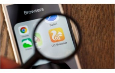 Risks in Hidden UC Browser for Android Feature