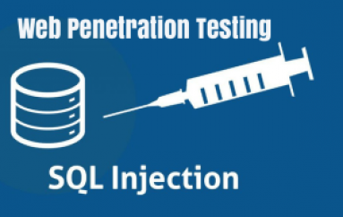 How to Perform Manual SQL Injection While Pentesting With Single quote Error Based Parenthesis Method