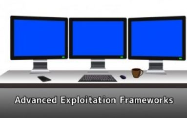 Malicious Payload Evasion Techniques with Advanced  Exploitation Frameworks