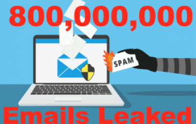 800 Million Emails Leaked Online From Worlds Largest Email Verification Service