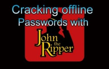John the Ripper – Pentesting Tool for Offline Password Cracking to Detect Weak Passwords