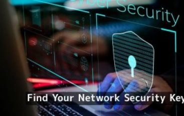 What is Network Security Key? How to Find it in Your Network – Router, OS, Mobile