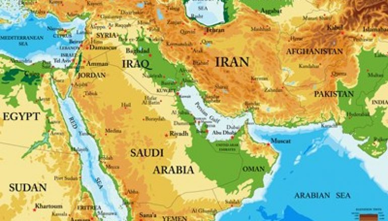DNS Hijackers Target Middle East Governments