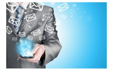 FinServ Sees 60% Spike in Business Email Compromise