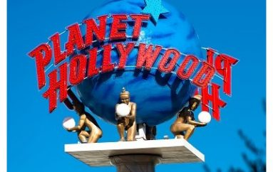 Planet Hollywood Owner Suffers Major POS Data Breach