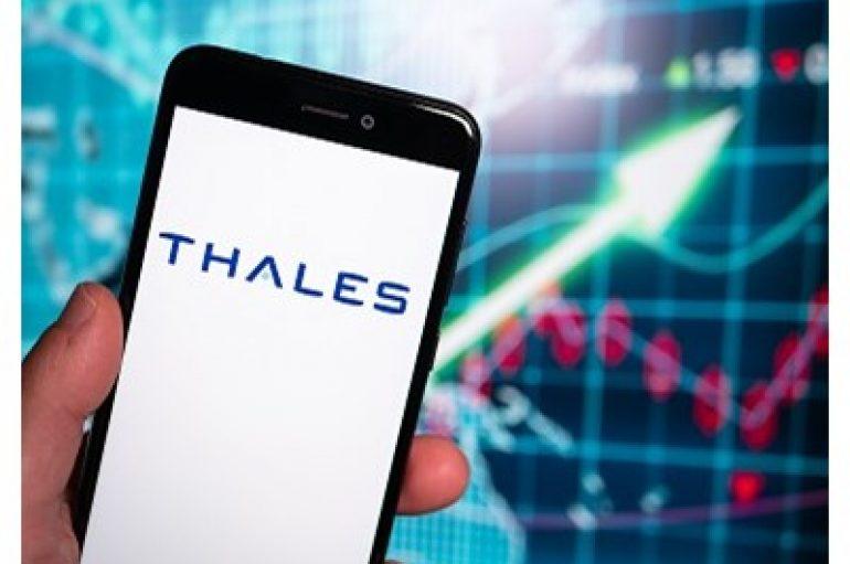 Thales Completes EUR4.8 billion Gemalto Acquisition