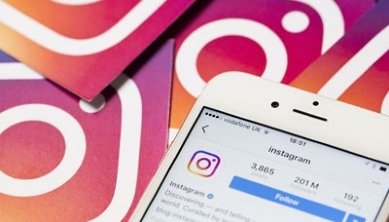 'Nasty List' Phishing Scam Targets Instagram Users