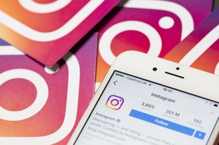 'Nasty List' Phishing Scam Targets Instagram Users
