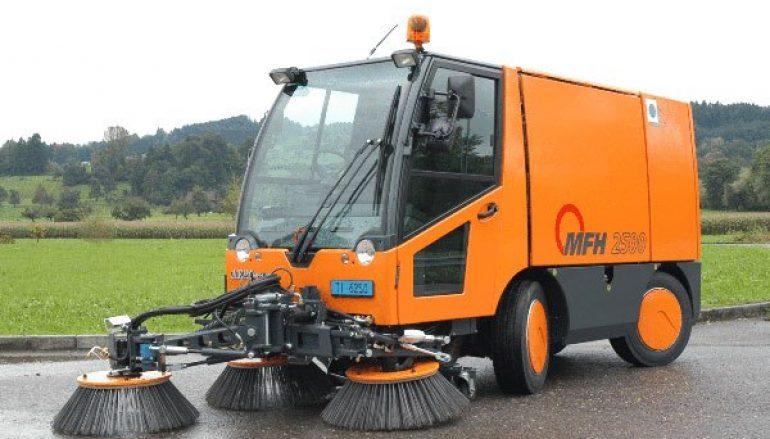 Special-Purpose Vehicle Maker Aebi Schmidt Hit by Malware