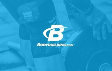 Bodybuilding.com Forces Password Reset After A Security Breach