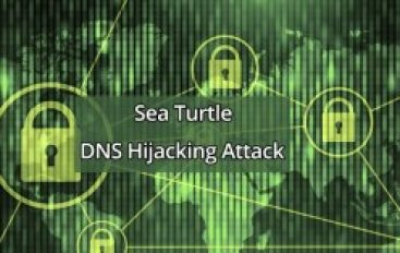 Hackers Launching DNS Hijacking Attack to Gain Persistent access to Sensitive Networks and Systems