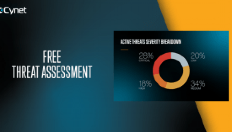 Cynet Offers a Free Threat Assessment for Mid-Sized and Large Organizations – Take a Free Ride Now