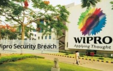 Wipro Security Breach – Employees' accounts Hacked Through Advanced Phishing Campaign
