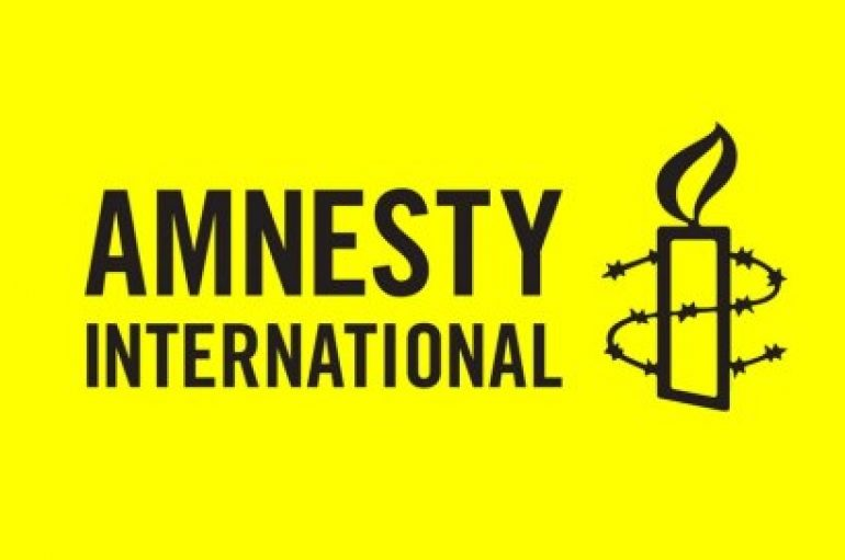 Amnesty International Hong Kong Office Hit by State-Sponsored Attack
