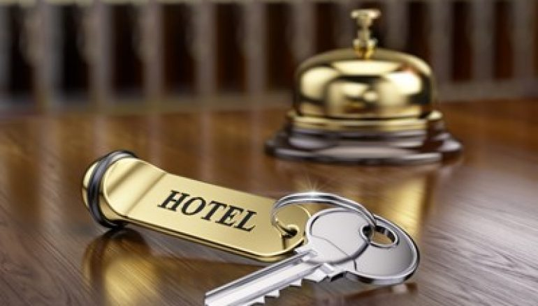 Two-Thirds of Hotel Sites Leak User Data