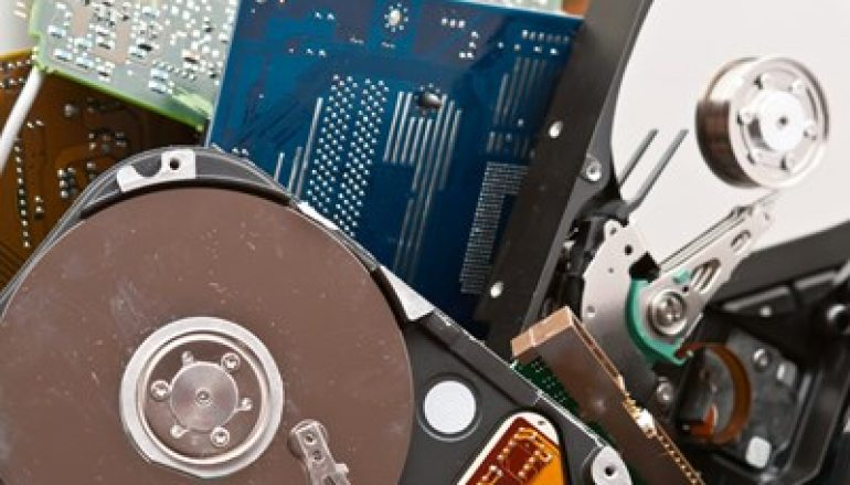 Report: 42% of Used Drives Sold on eBay Hold Sensitive Data
