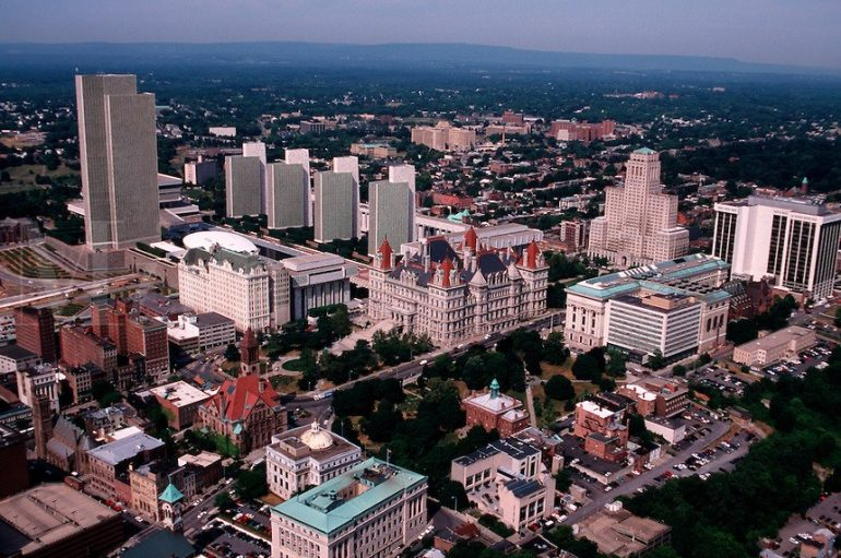 Computer Systems in the City of Albany Hit in Ransomware Attack