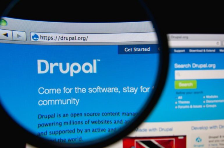 Drupal Patched Security Vulnerabilities in Symfony, jQuery