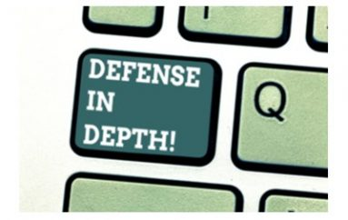 #ISCWest2019: Harden Devices with Defense in Depth