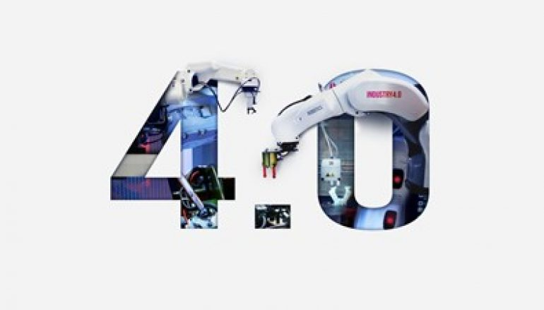 Industry 4.0 at Risk as Manufacturers Fail to Patch