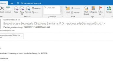 Signed Malspam Campaigns Hit Europeans with Multi-Stage JasperLoader