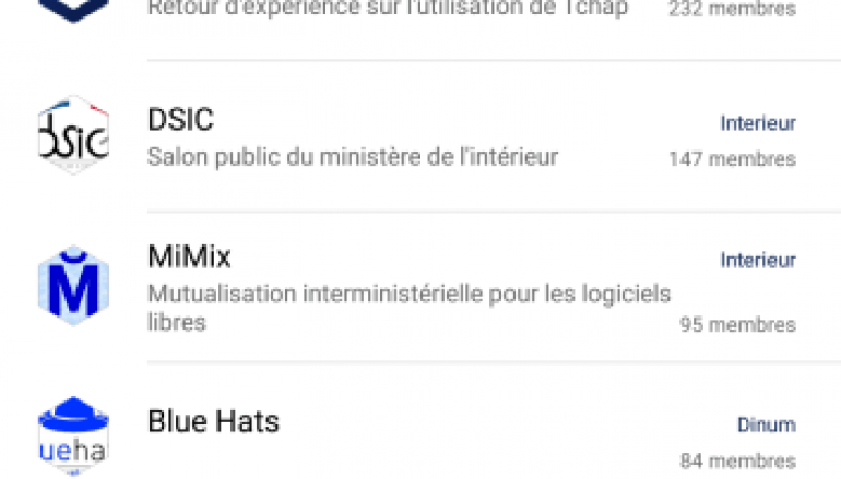 Hacker Broke into Super Secure French Government's Messaging App Tchap Hours After Release