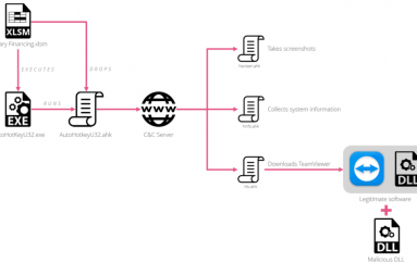 Targeted Attacks Hit Multiple Embassies with Trojanized TeamViewer