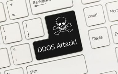 DDoS Attacks on the Rise After Long Period of Decline