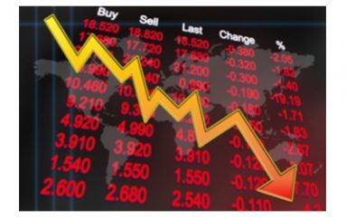 Companies' Stock Value Dropped 7.5% after Data Breaches