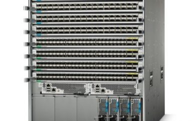 Cisco Addresses a Critical Flaw in Nexus 9000 Switches