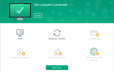 Heap Buffer Overflow Vulnerability found in Kaspersky Antivirus Engine