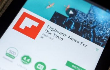 Flipboard Breached in Nine-Month Raid