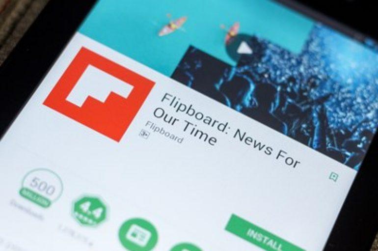 Flipboard Breached in Nine-Month Raid