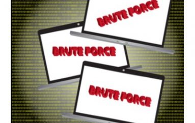 Brute-Force Attempts More Common on Edge Devices