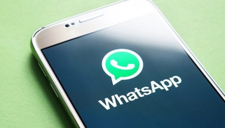 WhatsApp Finds and Fixes Targeted Attack Bug