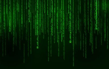 Matrix-Themed Ransomware Spikes in May