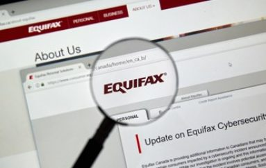 Equifax Has Spent Nearly $1.4bn on Breach Costs