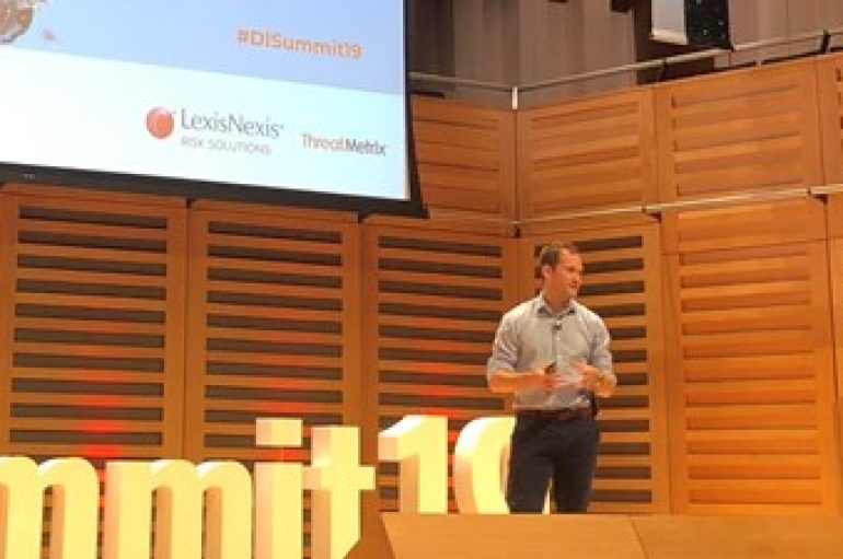 #DISummit19: Fraudsters Always React & Respond to Better Security